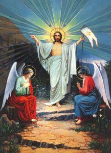 Życzenia wielkanocne od Świdnickiego Caritas